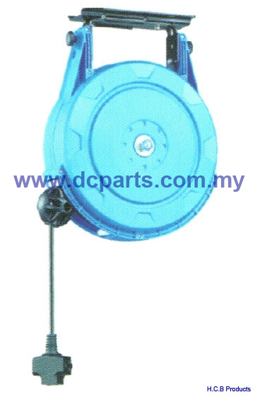 General Truck Repair Tools CORD REEL B2128